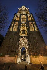 Dom Utrecht Lichttoren