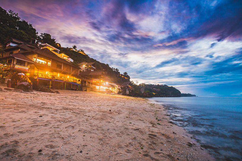 Bingin Bali van Andy Troy