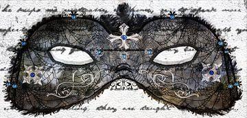 Maske11 van Lana Schulz