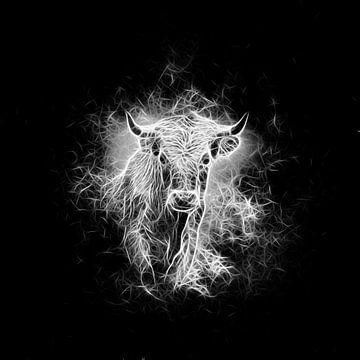 Bull van Karl-Heinz Lüpke