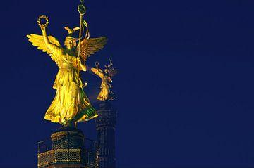 Colonne de la Victoire à Berlin