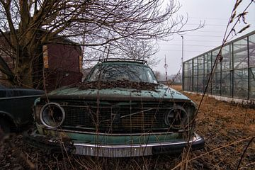 Volvo 1 van romario rondelez