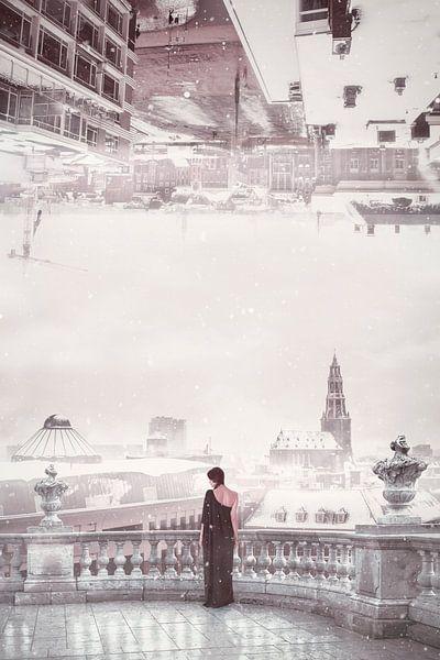 Parallel universe van Elianne van Turennout