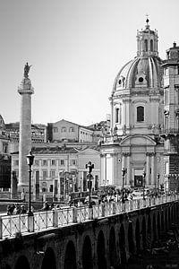 Rome ... eternal city I