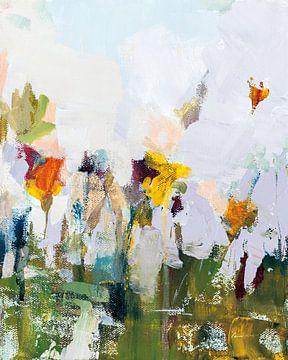 Spontane zomer i, Pamela Munger van Wild Apple