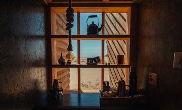 Teatime von Awid Safaei