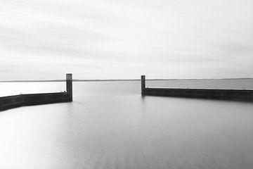 Boothelling Almere Haven von Casper Smit
