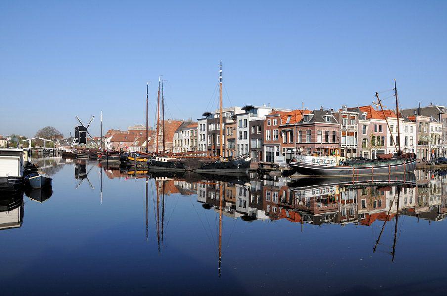 Galgewater Leiden van Niek Bavelaar