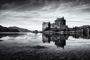 Eilean Donan Kasteel, Schotland van