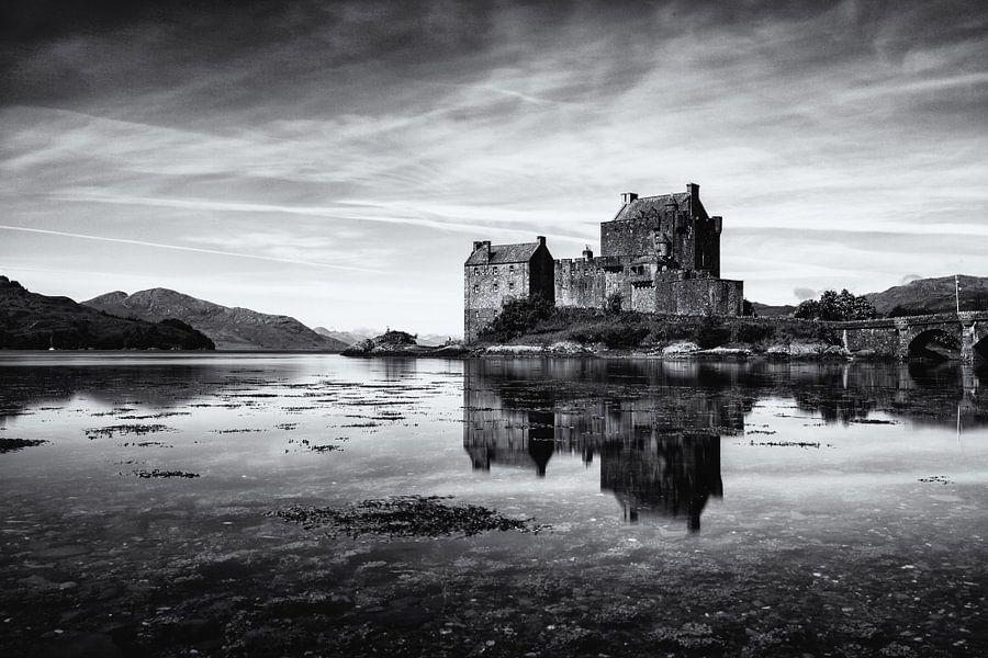 Eilean Donan Kasteel, Schotland