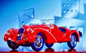 Bella Macchina - Alfa Romeo 2300 anno 1938