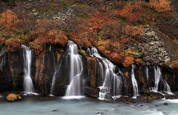 IJsland sur Patrick Brouwers