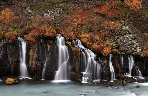 IJsland von Patrick Brouwers
