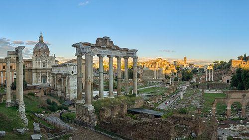 Het Romeinse Forum