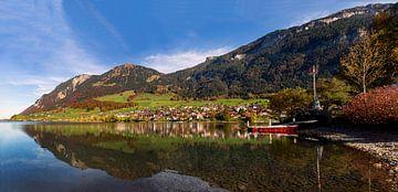 Lungern, Schweiz von Adelheid Smitt