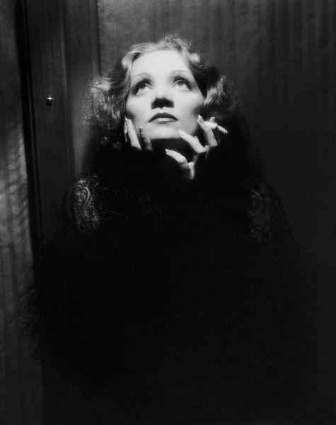 Marlene Dietrich - Shanghai Express (1932) von Bridgeman Images