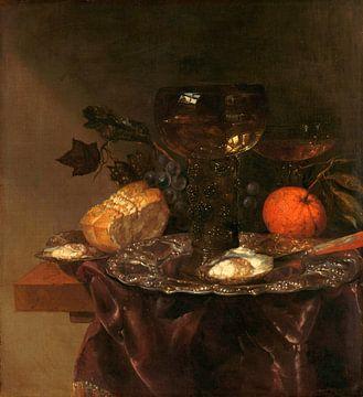 Stilleben, Abraham Hendricksz. van Beyeren