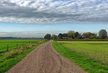 Mooi Nederland van Peter Bongers