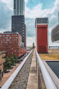 rotterdam dach tage von Karin vanBijleveltFotografie