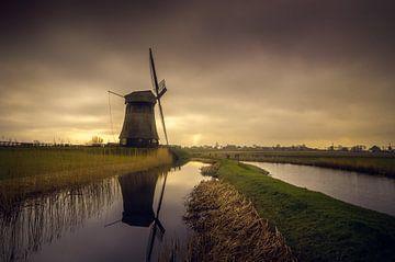 Sfeervol Noor Holland van Klaas Fidom