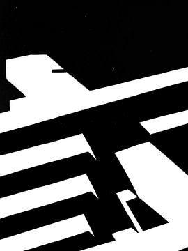 Hölzerne Zeltpflöcke2 von Suzanne Sok