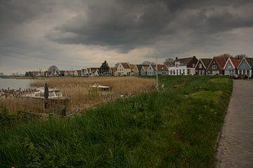 Durgerdam. van Tanja de Mooij
