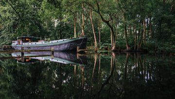 Sereniteit van Tim Newnham Photography