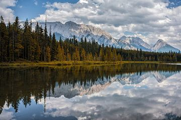 Spillway Lake von Joris Pannemans - Loris Photography