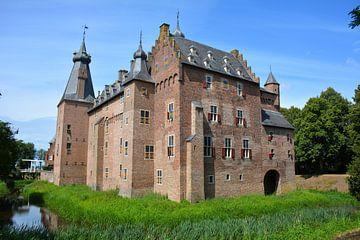 Schloss Doorwerth, Gelderland Niederlande von My Footprints