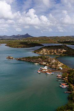 Curacao | Ausblick | Landschaftsfotografie von Arma Kremers