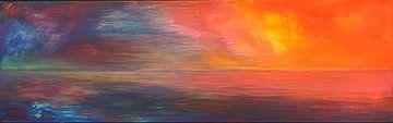 Sunset van Lisa DC