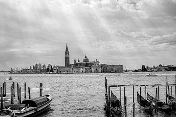 Radiant Venice van Myrna's Photography