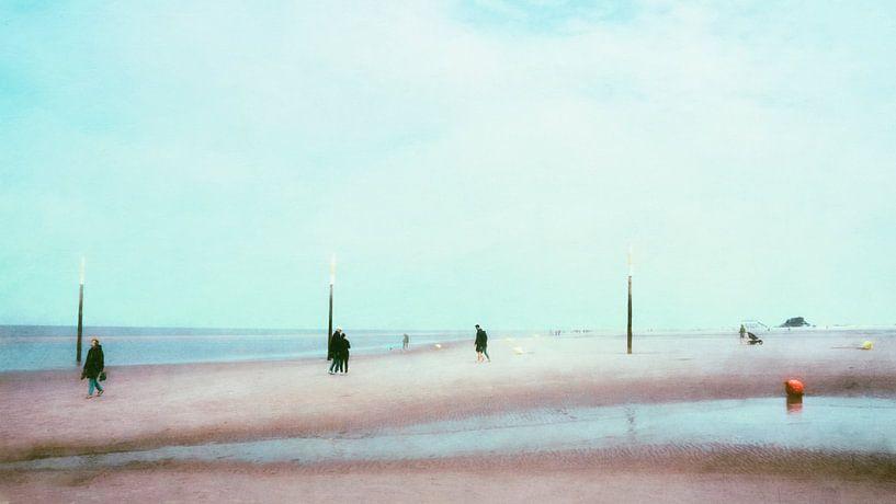 Ein Tag an der Nordsee von Heiko Westphalen
