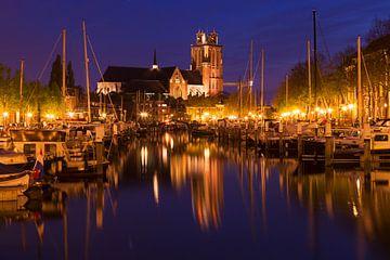 Grote Kerk Dordrecht van