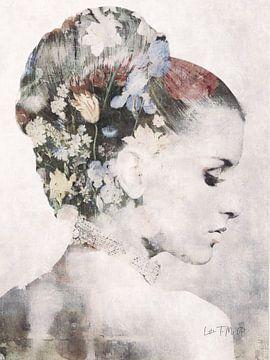 Blumen Schönheit | 2 von Wil Vervenne