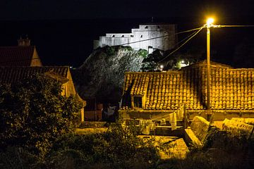 Dubrovnik - Knus huisje van Maurice Weststrate