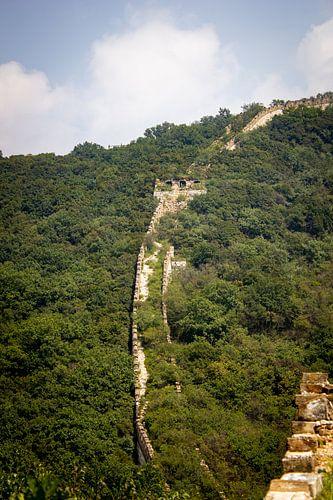 Chinese Mauer
