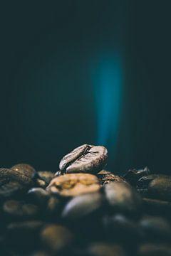 coffee beans van Jana Behr