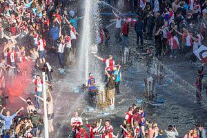 Feyenoord Kampioen 47 van