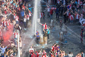 Feyenoord Kampioen 47 van Feyenoord Kampioen