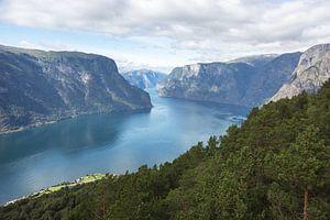 Noorwegen van Wim Verhoeve