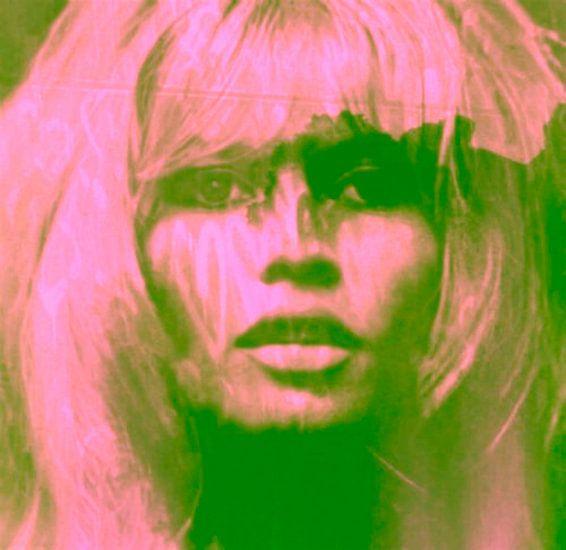 Brigitte Bardot - Love - 24 Colours - Game