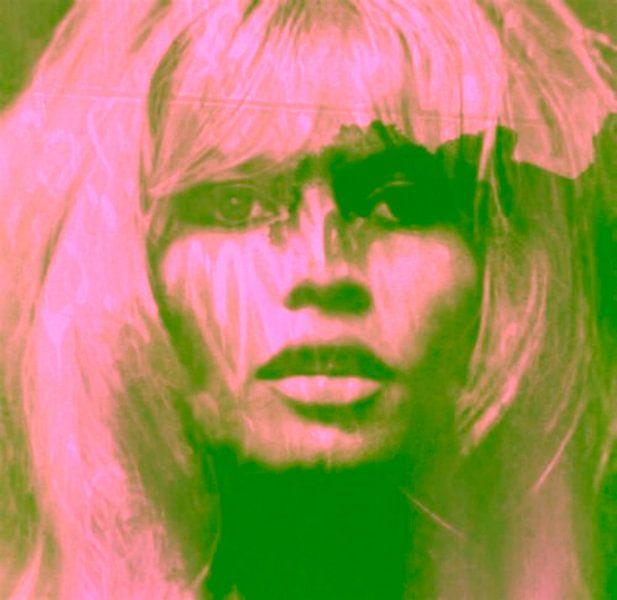 Brigitte Bardot - Love - 24 Colours - Game von Felix von Altersheim