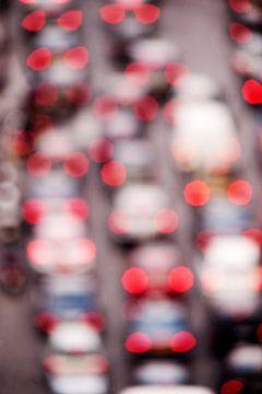 Traffic 1 van Nico Garstman