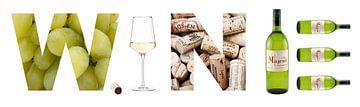 wijnen-wijnen-wijnen! van Klaartje Majoor