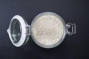 Arborio rijst - Jar Collection 2020 van Olea creative design
