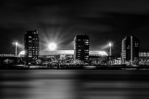 Stadion De Kuip - Feyenoord