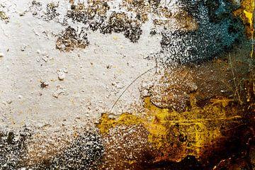 erosie sur marjolein Parijs