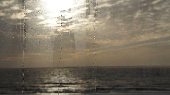 After the rain comes sun von Tina Hartung