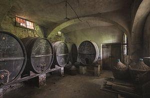 De Oude Wijnkelder